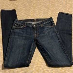 Classic jeans. Perfect condition.